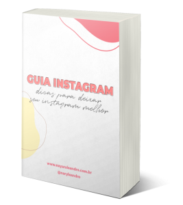 E-book guia instagram