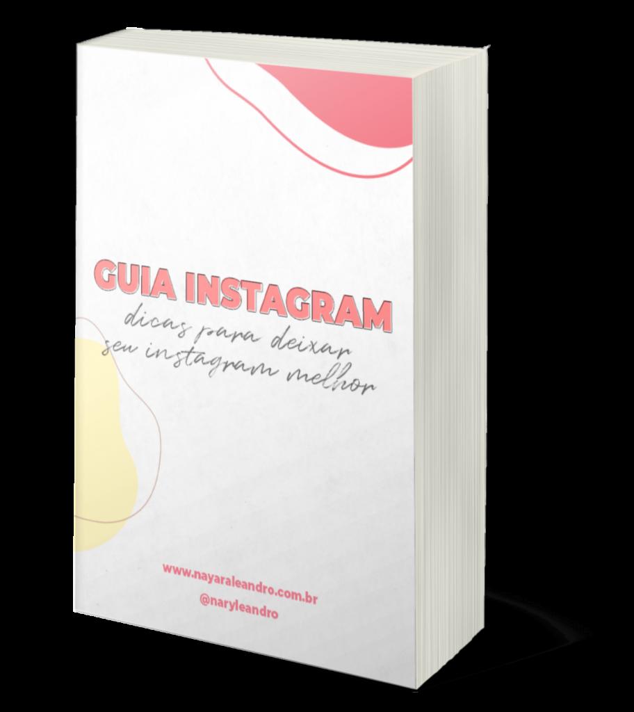E-book guia instagram